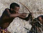 Les derniers chasseurs de Namibie