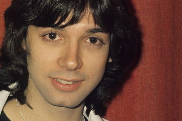 Le musicien Alan Merrill