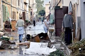 Inondations à Majorque: le bilan s'alourdit, prévisions et images