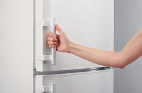 Ces problèmes récurrents avec votre frigo: nos solutions