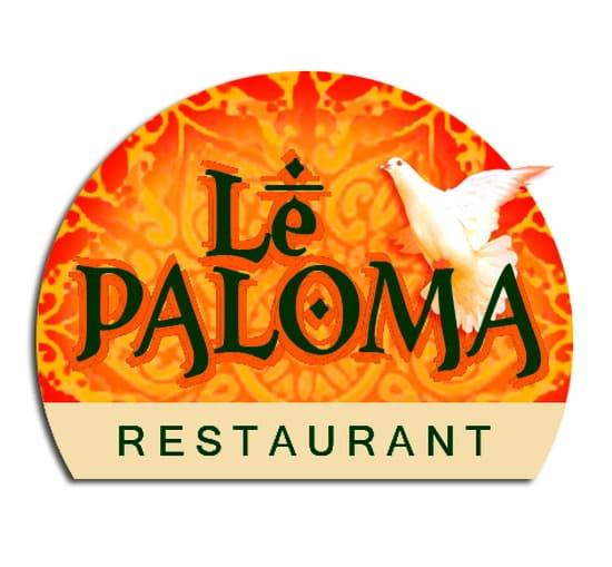Le Paloma  - logo -   © logo