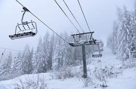 Stations de ski: pas de réouverture le 1er février, les vacances compromises