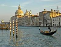 Vues d'en haut : De Vérone à Venise