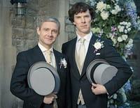Sherlock : Le signe des trois
