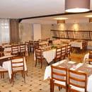 La Mule Blanche  - Restaurant -   © La Mule Blanche