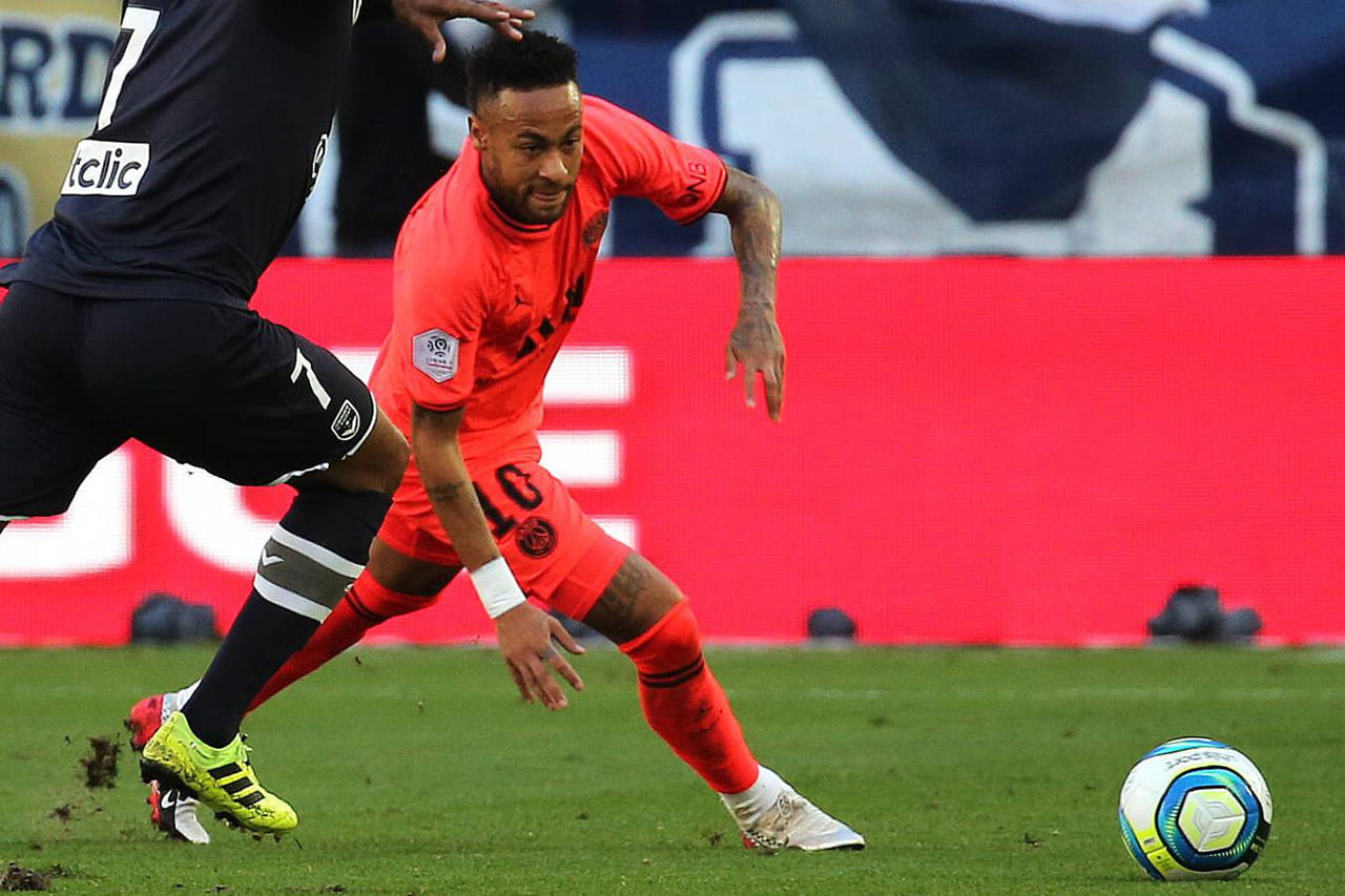 Bordeaux - PSG: Paris renoue avec la victoire grâce à Neymar, le résumé du match