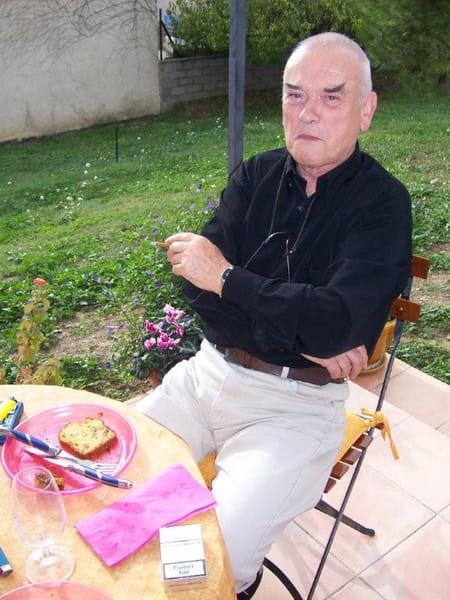 Alain Bressy