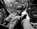 Les archives secrètes de Fidel Castro