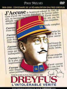 Dreyfus, l'intolérable vérité