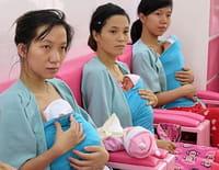 4 bébés par seconde : Mamans angoissées