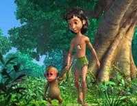 Le livre de la jungle : Le jour de Darzi