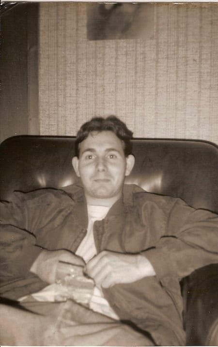 Lionel Bonizzardi
