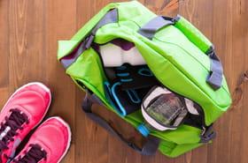 Sac de sport: comment bien choisir, nos coups de coeur