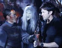 Stargate Atlantis : Une question d'honneur