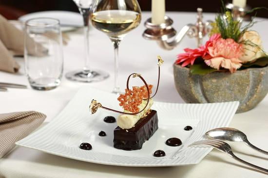 Le Gourmet de l'Ile  - Le chocolat -   © GEF