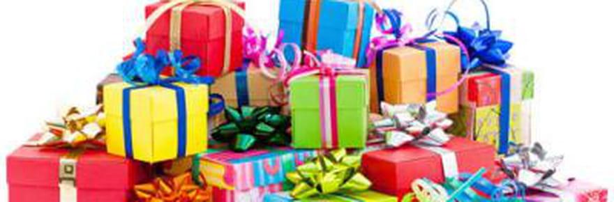 Les bons réflexes au moment d'acheter un cadeau