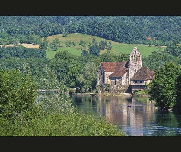 Chapelle des Pénitents de Beaulieu-sur-Dordogne