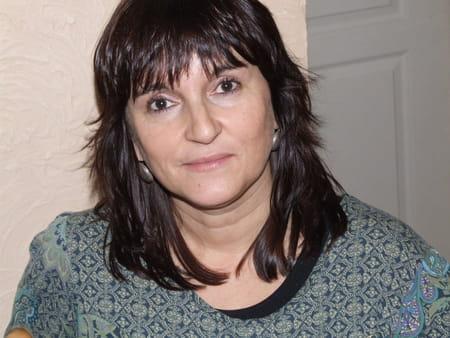 Nathalie Flandin