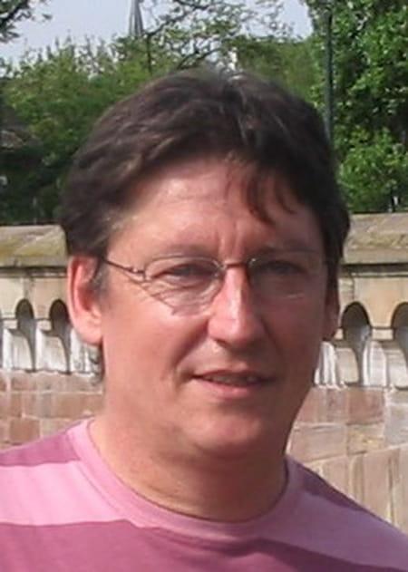 Jean-Pierre Edme