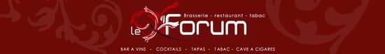 Le Forum