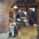 Restaurant : L'Alcove  - Salle -
