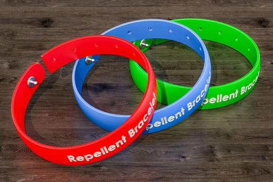 Bracelet anti-moustique: est-ce efficace et lequel choisir?