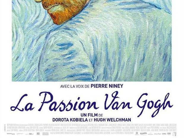 La Passion Van Gogh