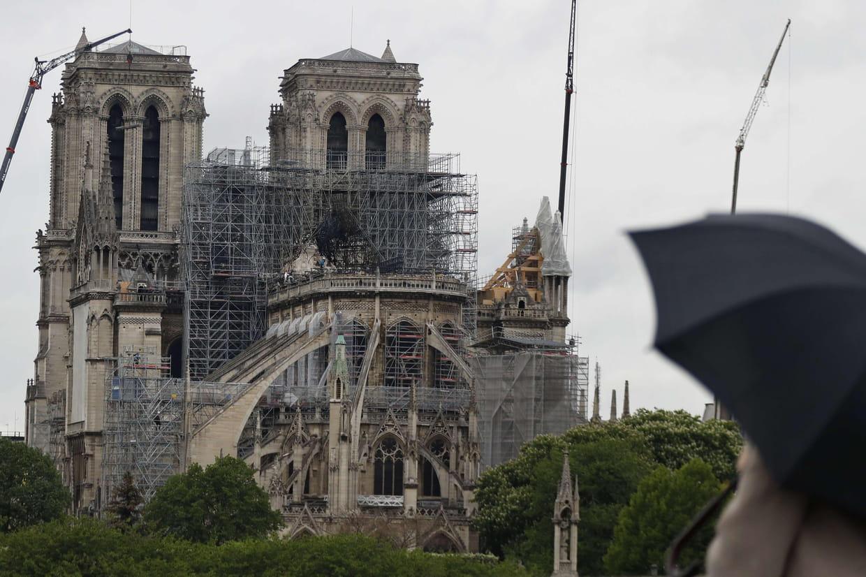 Notre Dame De Paris Ce Que Lenquête Doit Déterminer