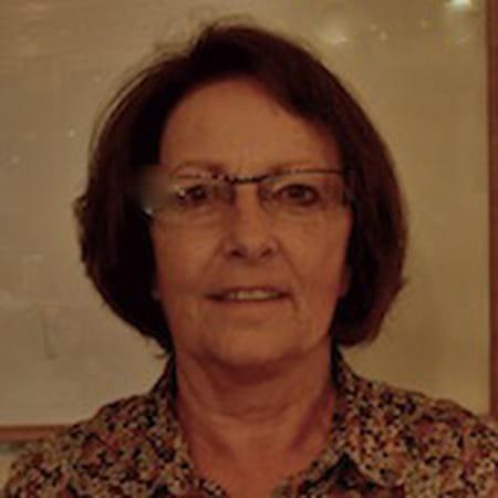 Brigitte Hucque
