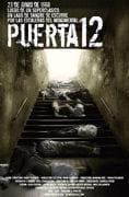 affiche de 'puerta12', documentaire dédié au drame.