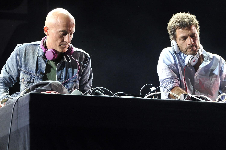 """Mort de Philippe Zdar: Cassius dévoile """"Dreems"""", son nouvel album"""