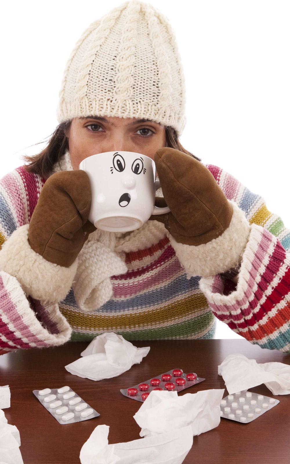 16 m dicaments contre les maux de l 39 hiver inutiles et parfois dangereux. Black Bedroom Furniture Sets. Home Design Ideas