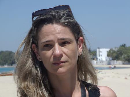 Martine Dumon