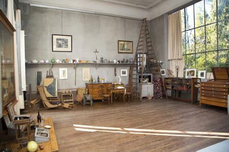 Atelier de Paul Cézanne - Aix en Provence