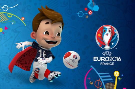 Mascotte Euro 2016 : Driblou, Goalix ou Super Victor ? [SONDAGE]