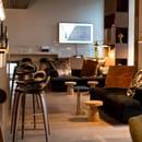 Restaurant : Le Grand Bé  - Bar -   © Agence Sauvages