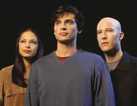 Smallville : Métamorphose