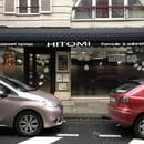 Hitomi  - salle -