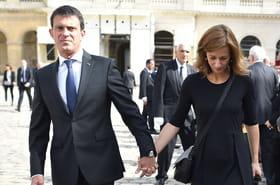 Anne Gravoin: des années compliquées avec Manuel Valls