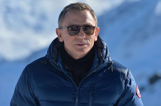007 Spectre : Daniel Craig a signé pour tourner dans un autre James Bond