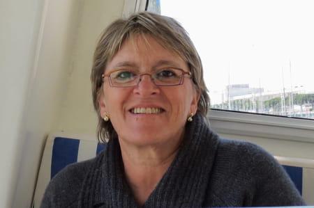 Françoise Haudegond