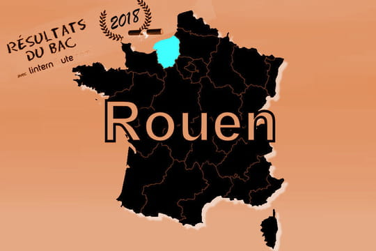 Résultat du bac et du brevet à Rouen: découvrez la liste des admis [direct]