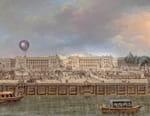 Renaissance d'un palais