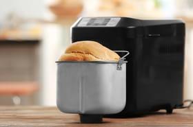Machine à pain: comment choisir la meilleure, notre sélection