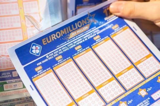 Resultat Euromillion du 15septembre 2017: le tirage a-t-il donné un grand gagnant?