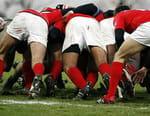 Rugby - Bulls / Chiefs