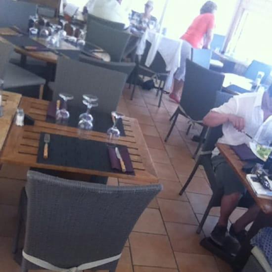 Restaurant : Restaurant les Terrasses d'Aragon
