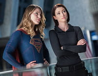 Supergirl : Espoir déçu