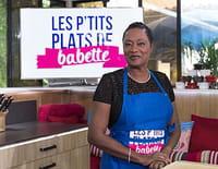 Les p'tits plats de Babette : Tajine d'agneau aux légumes et fruits confits