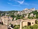 Baux-de-Provence : la cité révélée